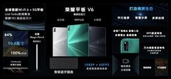 """""""共享办公""""服务入驻新成员:荣耀平板V6上线国庆节共享计划"""