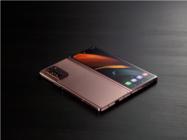 更成熟的折叠屏手机 三星Galaxy Z Fold2 5G全面升级