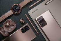 星粉看过来!三星Galaxy Note20系列生态新品给你最炫互联体验