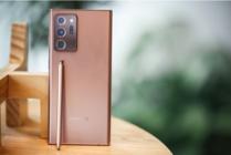 三星Galaxy Note20 Ultra告诉你,120Hz自适应屏幕有多强!