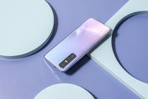 超轻薄5G手机,vivo Y73s即将开启首销