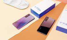 vivo Y73s评测 极致轻薄的5G中端手机