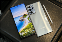 """屏幕技术""""豪横""""的三星 赋予三星Galaxy Note20系列最顶尖体验"""