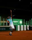 OPPO携手法国网球公开赛带来首次晚间球场活动