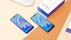 千元价位最轻薄的高颜5G手机 vivo Y73s上手体验