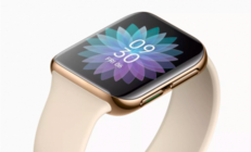 智能手表推荐:OPPO Watch,只属于你的腕上管家
