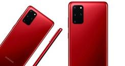 """不只""""小王紫""""配色 三星Galaxy S20 5G系列设计堪称一绝"""
