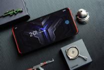 好产品强赋能,拯救者获双11京东平台游戏手机销冠