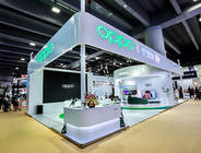 OPPO亮相中国电信智能生态博览会 展示全新IoT生态产品