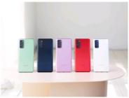 聚光灯下的三星Galaxy S20 FE 5G系列美誉度爆棚 凭的是什么?