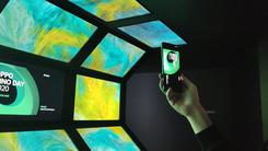 让手机拥有空间触觉 OPPO UWB空间感知应用体验
