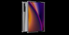 6.7英寸-7.4英寸间无极调节 OPPO X 2021卷轴屏概念机亮相