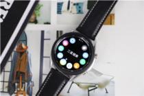冬季人气装备之三星Galaxy Watch3:科学运动 音乐随行