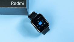智能手表中的「经典款」 Redmi Watch小方屏体验