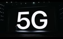 苹果、安卓阵营争夺5G市场,转转:苹果起步晚但iPhone仍占优