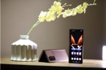 """折叠屏手机大战 三星Galaxy Z Fold2 5G取胜的""""软硬""""之道"""