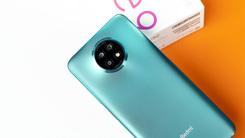 一机满足千元入门5G全部需求 Redmi Note 9 5G体验
