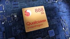 高通推出骁龙888 5G旗舰移动平台,重新定义顶级移动体验