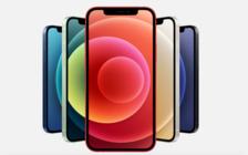 转转手机市场分析:iPhone12全线破发?部分机型仍有加价
