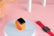 omthing简悦智能手表发布新配色,悦彩升级