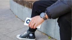 怎样运动更自由?试试Mate40 Pro连接华为手表+耳机