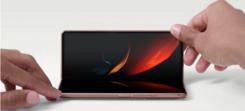 折叠手机市场一枝独秀,三星Galaxy Z Fold2 5G究竟强在哪?