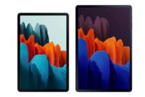 下笔如有神 Galaxy Tab S7 带来精致书写体验