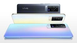vivo X60/X60 Pro发布 标配Exynos 1080+微云台2.0