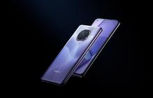 OPPO Ace2全新配色梦幻紫  高颜值和高性能的组合