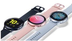 今夏终极减脂秘诀 都在三星Galaxy Watch Active2里