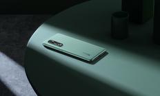 亲肤优雅又治愈 OPPO Find X2 Pro竹青皮革版开启预售
