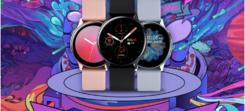三星开门红送惊喜 Galaxy WatchActive2和Galaxy Buds+好价来袭