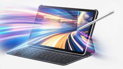 网络体验全面升级 潮美高颜值荣耀平板V6体验