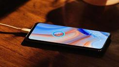 手机最快商用充电方案 Reno4系列搭载65W超级闪充