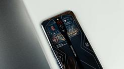 黑科技,这次真的看得见 红魔5G氘锋透明版评测
