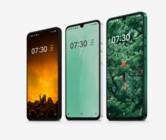 超值畅享Smartisan OS竟如此简单!8G+256G坚果Pro 3仅需2399