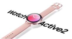 618购三星Galaxy Watch Active2:直降300元起+24期免息