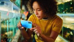 眼睛和手的共同选择 轻薄高颜值5G手机推荐