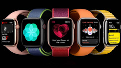 软性升级 AirPods、Apple Watch、隐私、Home全面提升