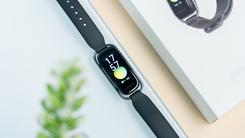 功能齐全可测血氧 OPPO智能手环时尚版图赏