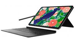 三星Galaxy Tab S7渲染图曝光 支持S Pen 外形似iPad Pro