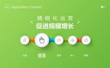 如何高效促活?华为应用市场AppGallery Connect增长指南来啦!