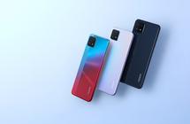 千元5G手机OPPO A72发布 1899元加速5G普及
