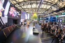 2020年ChinaJoy最值得期待的展台,iQOO携热卖新品重磅来袭