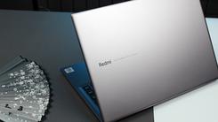 RedmiBook Air 13图赏 和一张A4纸差不多大小