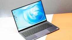 华为发布MateBook 13/14 2020 锐龙版,打造轻薄本性能新标杆