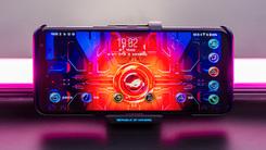 就爱极致性能 畅玩大型游戏就选这些高性能手机