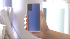 vivo公布一项变色技术 以后手机背壳的颜色能随便换了