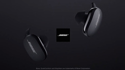 AirPods Pro新竞争对手?Bose TWS降噪耳机视频曝光