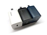 针对iPhone 12设计,倍思推出苹果20W超级硅充电器